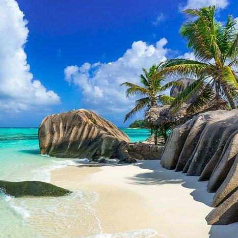 Seychelles Au Naturel Naked Gay Sailing Cruise - Happy Gay